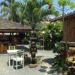 Photo of Cote jardin