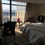 Grand Metropark Hot Spring Hotel - Liyang - Changzhou
