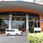 Town in Town Hotel Bangkok Foto
