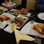Foto de Olympia Greek Restaurant
