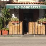 Photo of Trattoria La Barcaccia