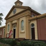 Morpeth Museum