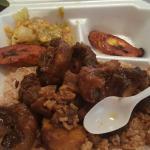 صورة فوتوغرافية لـ Lana's Jamaica House Cafe