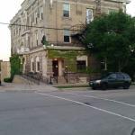 Foto de The Port Hotel Restaurant and Inn