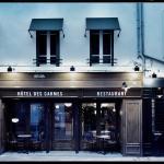 Foto de Hotel des Carmes