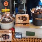 Zdjęcie Stafford's Famous Chocolate