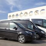 Taxis & Shuttles