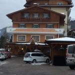Hotel Park Dolasilla Picture