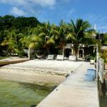Pirate's Bay Inn Dive Resort Foto