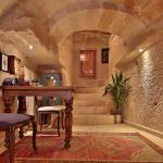 Interior - Elaa Cave Hotel Photo