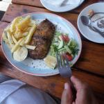 Harbourview Restaurant Foto