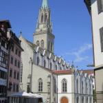 St. Laurenzen Foto