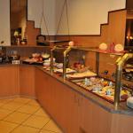Arona Hotel Atrium Foto