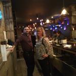Foto de 136 Restaurant & Wine Bar