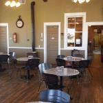 Historic restoration dining & possible meeting room