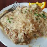 The best biscuits and gravy in Chimacum