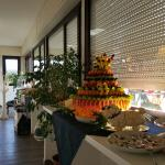 صورة فوتوغرافية لـ Garden Cafe