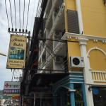Photo of Ansino Bukit Hotel