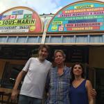 Photo de Le Sous-Marin