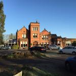 Woodside, A Sundial Group Venue