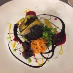 La Sosta Restaurant Foto