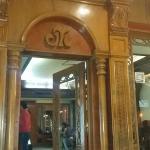 Meshmsha restaurant