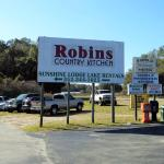 Robin's Country Kitchen