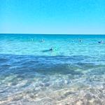 Photo de El Mouradi Beach