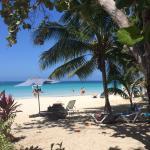 Foto van Zanzi Beach Resort