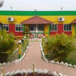 Tajpur Beach Resort Photo