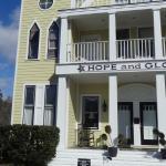 Foto de Hope and Glory Inn