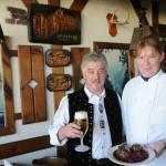 Photo of Stammtisch German Restaurant