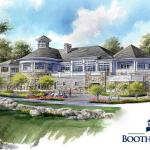 Boothbay Harbor Country Club Foto
