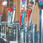 Fifty-seven local craft brews are on tap. Why not try them all.