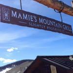 صورة فوتوغرافية لـ Mamie's Mountain Grill