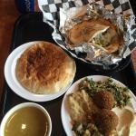 Jamrah- Middle Eastern Cuisine