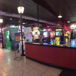 Gulf Bowl in Foley is not just for bowling! From a diner to a game room and laser tag, this plac
