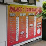 Photo of Palace Takeaways
