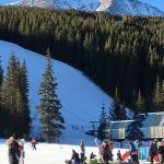 Foto de Nakiska Ski Resort