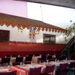The Thai Restaurant, Rotorua. Bargain lunch.