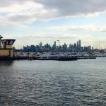 The Anchorage Marina