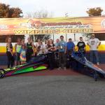 Virgina Motorsports Park