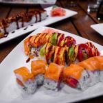 50% off sushi monday