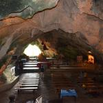 Monte Cueva Shrine