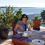 The Mitchells Waterfront Bed & Breakfast Foto