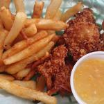 Capt'n Fishbone's Seafood Grill Photo
