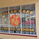 Buller Cafe