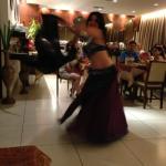 Lindas danças do ventre!