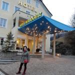 wunderschönes Hotel mit super Service !!!