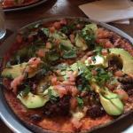 Foto de Spunto Thin Crust Pizza